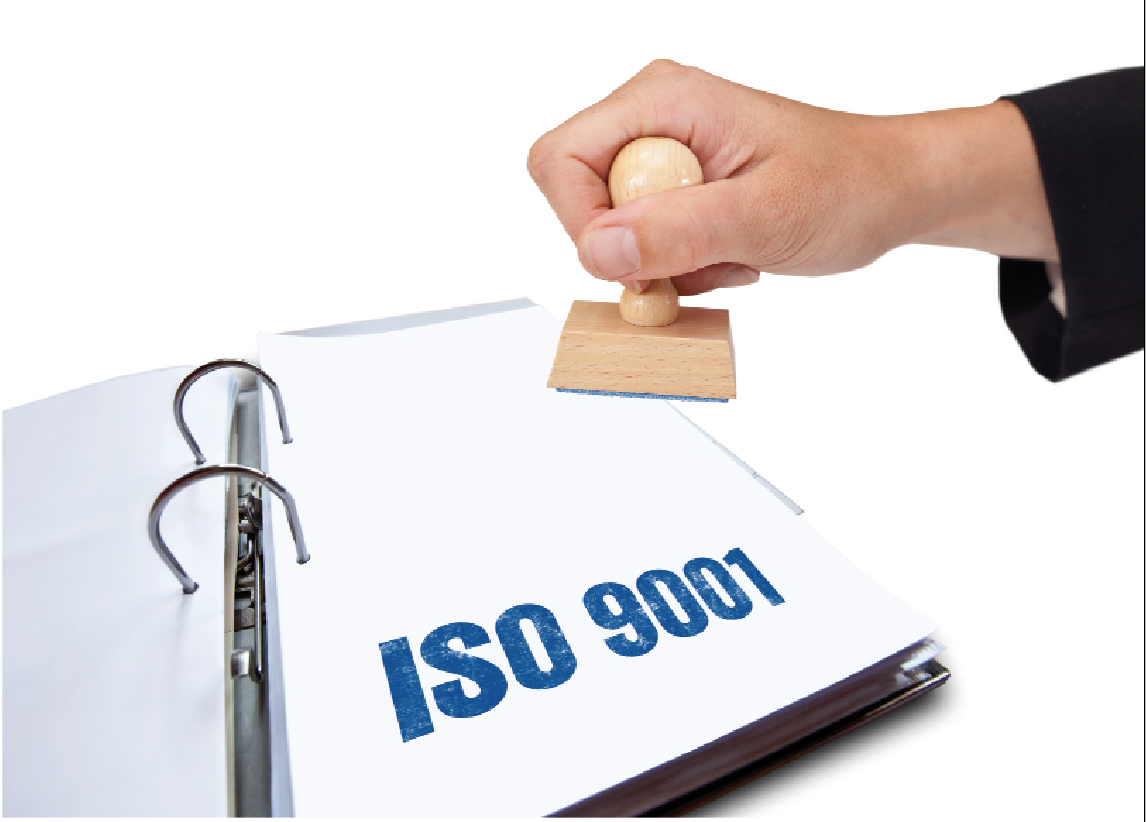 Still unsure about iso9001 certification?