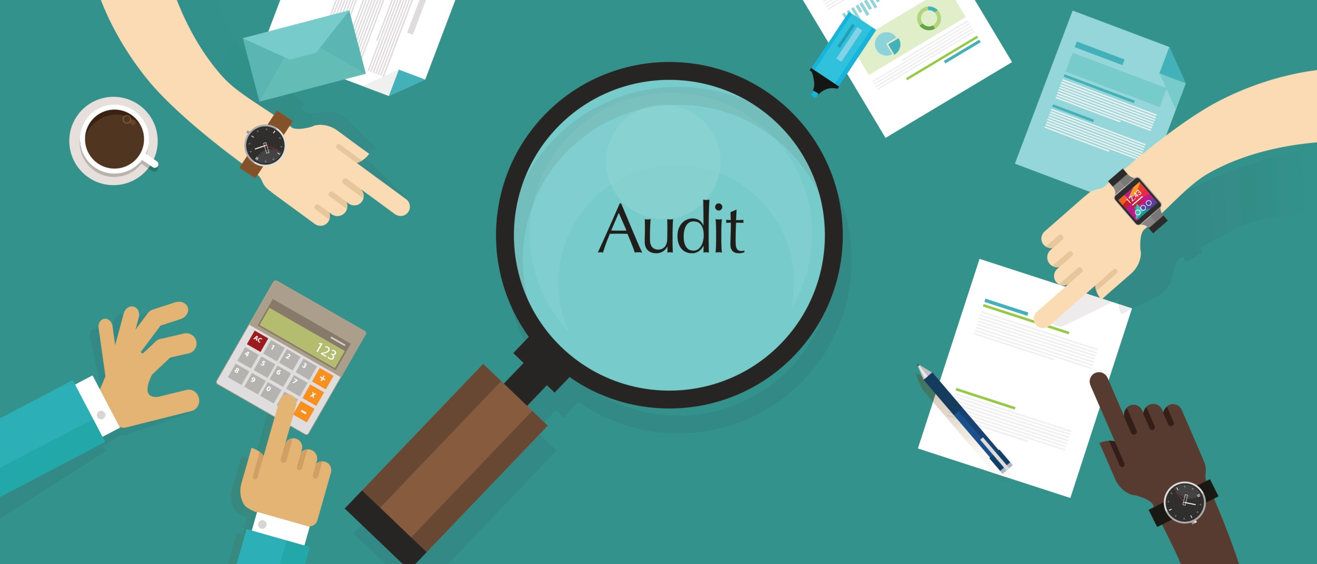 Benefits of Internal Audit